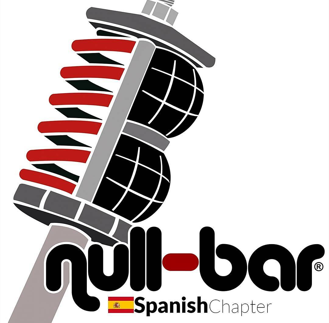 Logo NullBar Spain